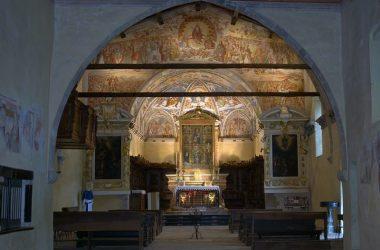 Santuario di Casnigo