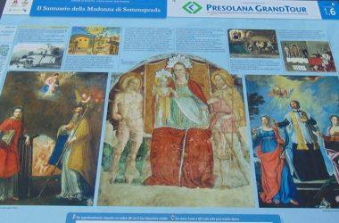 Santuario ella Madonna dei viandanti Rovetta