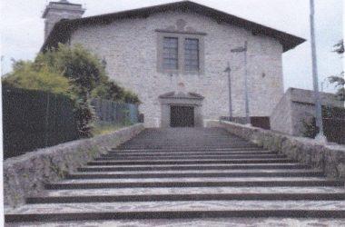 Scaletta San Martino Leffe