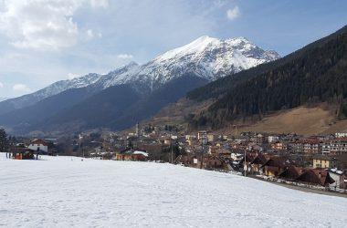 Schilpario Bergamo