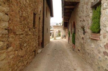 Scorci ad Almenno San Bartolomeo