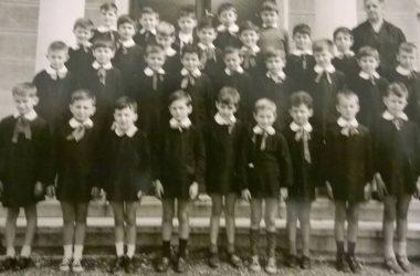 Scuola Elementare Dalmine 1960