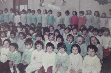 Scuola Materna 1983 Cologno al Serio