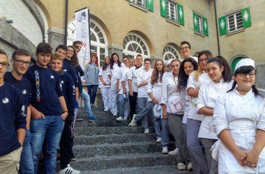 Scuola alberghiera ABF - CFP Clusone