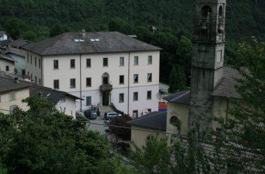 Scuola di Valnegra
