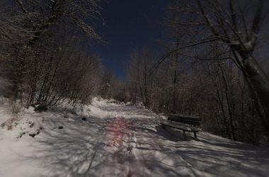Sentiero Eremo di san Defendente Solto Collina