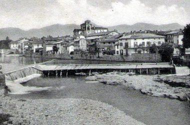 Seriate nel 1936