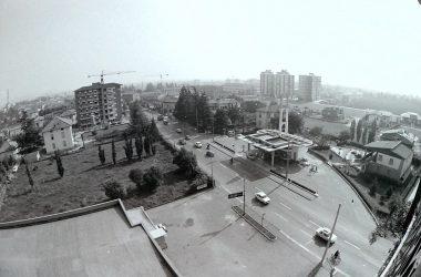 Seriate nel 1964