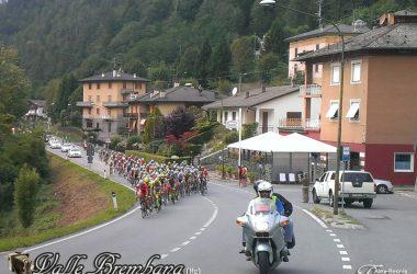 Settimana ciclistica Lombarda Valnegra