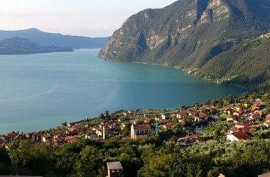 Solto Collina Bergamo