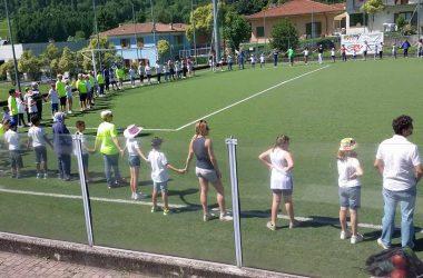 Solto Collina Campo di calcio