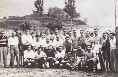 Squadra Calcio Leffe