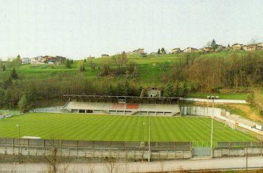 Stadio di Leffe