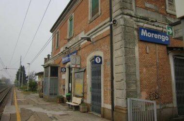 Stazione Morengo