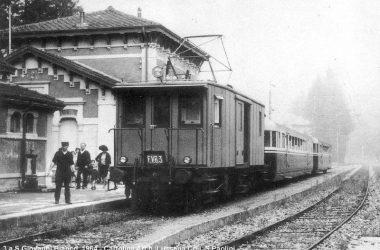 Stazione San Giovanni Bianco