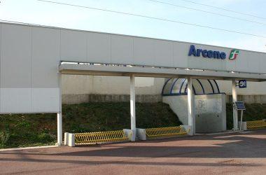 Stazione di Arcene