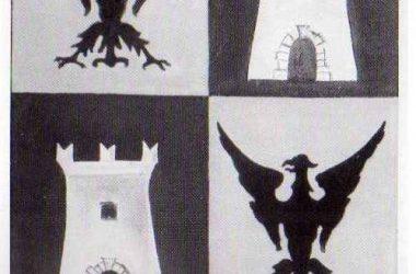 Stemma famiglia Castelli di Barzizza Gandino