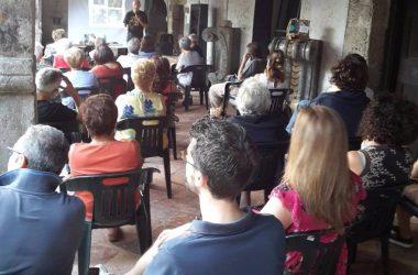 Storia Atrezzi Casa Museo Fantoni Rovetta