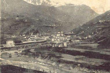 Storia di San Giovanni Bianco