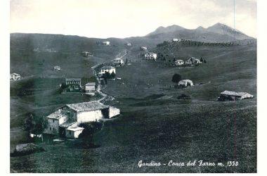 Storica Conca del Farno Gandino