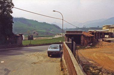 Strada Centex Leffe