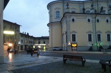 Strada Chiesa Cologno al Serio