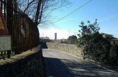 Strade di Bagnatica