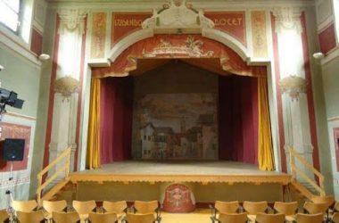 Teatro Liberty del Circolo Fratellanza - Casnigo