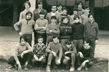 Terzac Cologno al Serio 1972