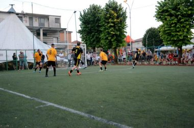 Torneo Calcio a 5 Arcene