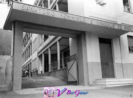 Torre Boldone CRI ex Sanatorio