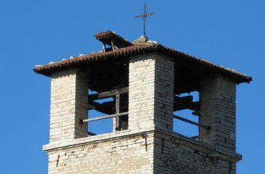 Torre Convento di San Nicola ad Almenno San Salvatore