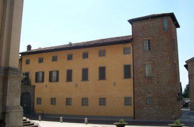 Torre Municipio Arcene