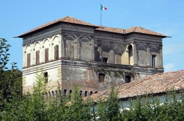 Torre Pallavicina : Torre