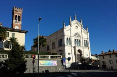 Torre dè Roveri Chiesa