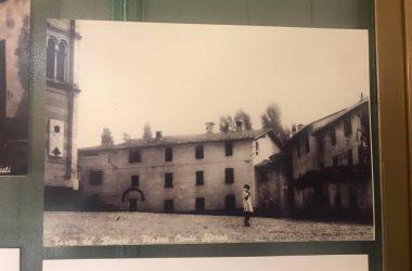 Torre dè Roveri Fotografie vecchie