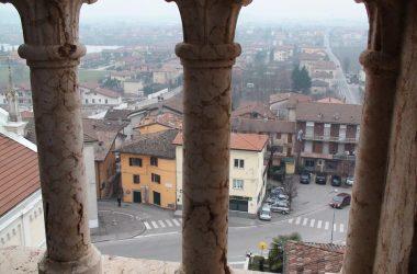 Torre dè Roveri Vista Campanile