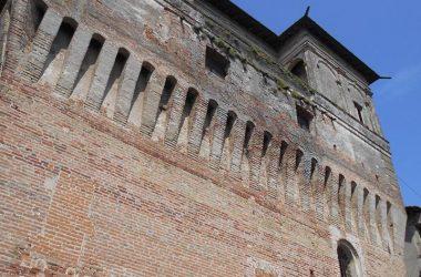 Torre pallavicina - Bergamo