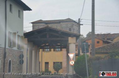 Torre pallavicina a Bergamo