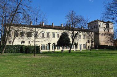 Torre pallavicina paese Bergamo