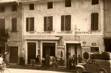 Trattoria Centrale Calcio Bg