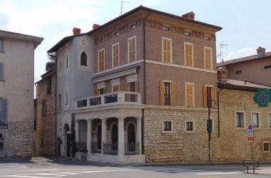 Trescore Balneario Bergamo