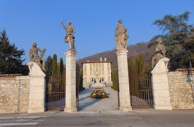 Trescore Balneario - Bergamo - località Canton
