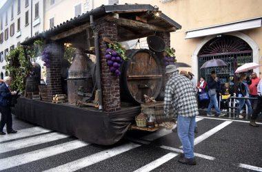Trescore Balneario Festa Uva