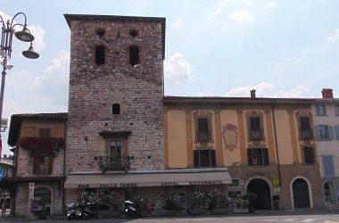 Trescore Balneario Torre Suardi