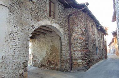 Treviolo Bergamo Borgo