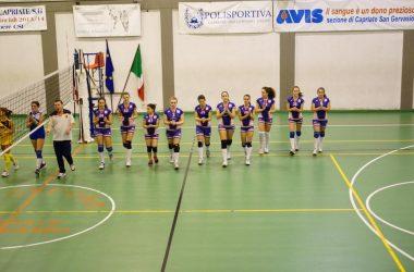 Unione sportiva Pallavolo Sforzatica Dalmine