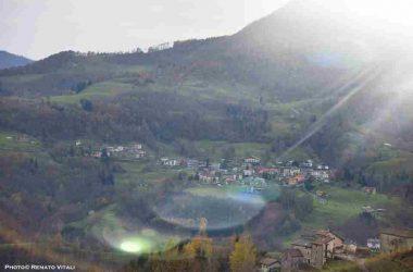 Val Taleggio - Bergamo