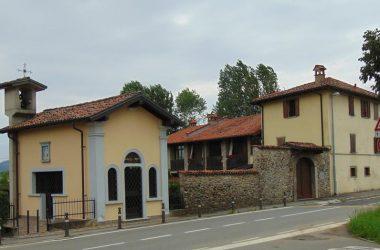 Valbrembo Bergamo