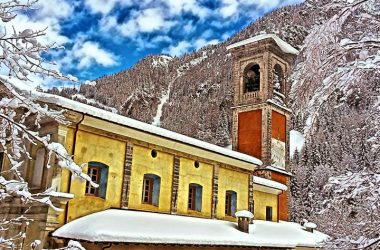 Valleve Chiesa
